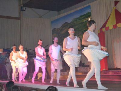 Sportovci z kraje se těší na plesovou sezonu