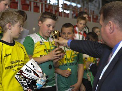Turnaj RBP Street Hockey vstoupí do 15. ročníku