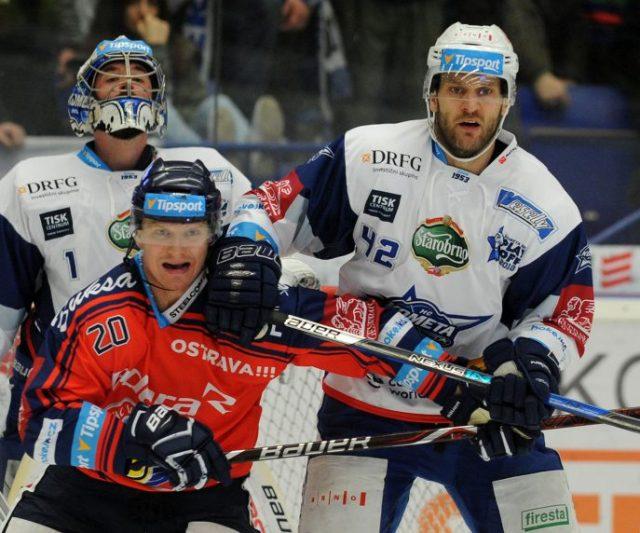 Hokejisté HC Vítkovice Ridera o medaile hrát nebudou