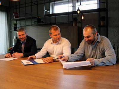 Trenéři Vítkovic podepsali dlouhodobé smlouvy