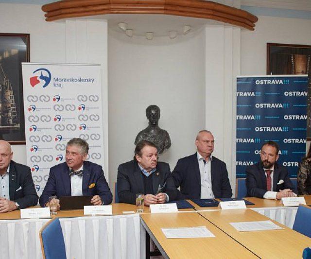 Ostrava a Třinec budou hostit MS dvacetiletých hokejistů