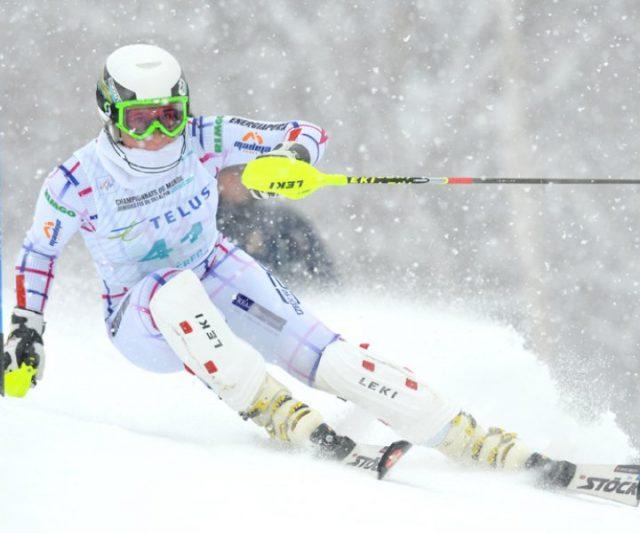 Lyžařka Capová vyhrála závod Evropského poháru
