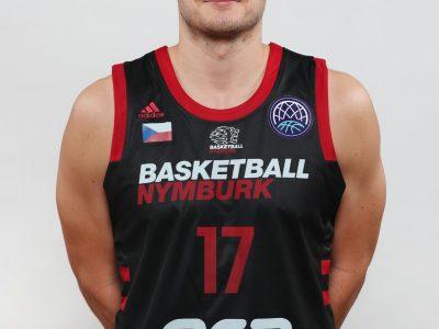 Basketbalista Jaromír Bohačík je jedním z nominovaných na Cenu hejtmana