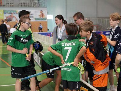 Polar Street Hockey zná prvního finalistu